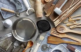 Le nettoyage de la cuisine : comment pouvez-vous faire?