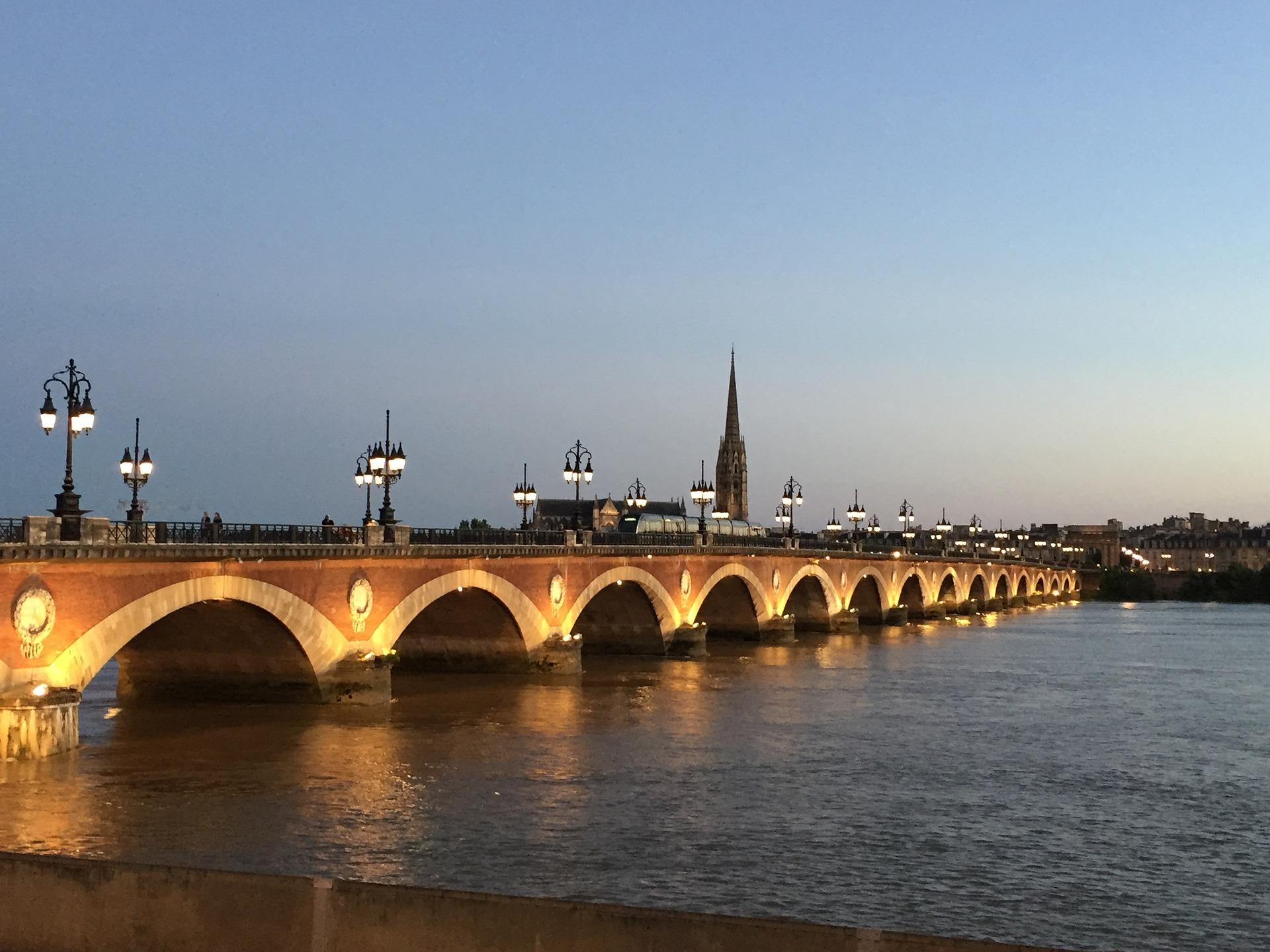 Que voir et faire à Bordeaux le temps d'un weekend?