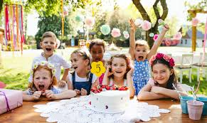 Guide pour bien organiser un anniversaire vert pour votre enfant